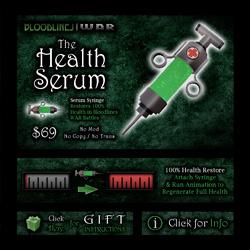 Health Serum
